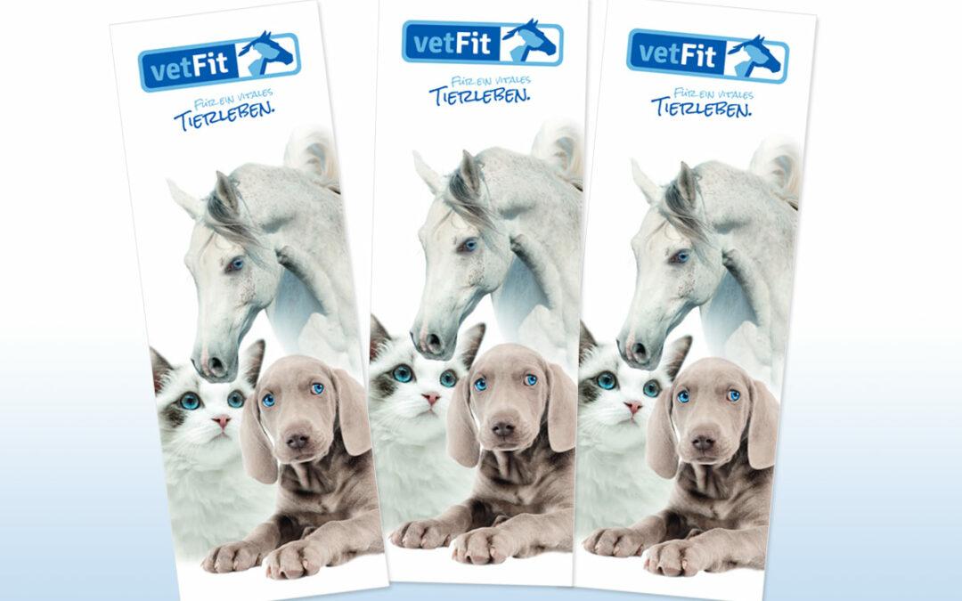 Die vetFit® Produktübersicht – jetzt zum Download!