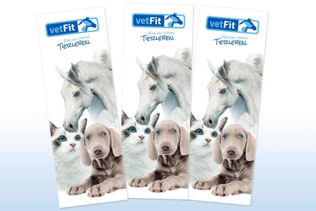 vetFit Produktuebersicht